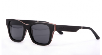 Wood Sunglasses Mk6069 smoke