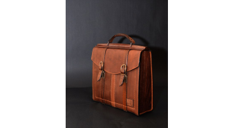 "Bag ""Nautilus EKO WOOD Men"""