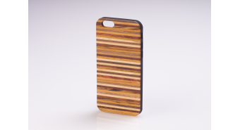 Wooden case for iPhone 6,6 s,6+ multi WOOD