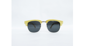 Wood Sunglasses M6008