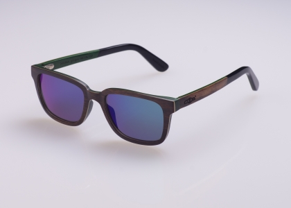 Wood sunglasses Coob
